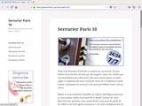 http://www.serrurier-saintgratien.com